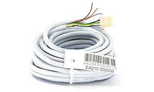 Abloy elektrilukkude kaablid
