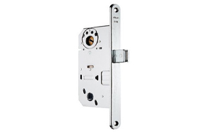 ASSA ABLOY lock cases for wooden and solid metal doors