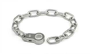 Padlock chains